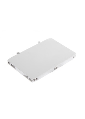 ST-002 splice tray suvirinimu kasete 24 skaiduloms fibers 2