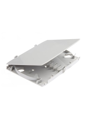 ST-002 splice tray suvirinimu kasete 24 skaiduloms fibers
