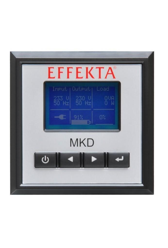 MKD-RT UPS 700VA, 1000VA, 1500VA, 2000VA, 3000VA-4