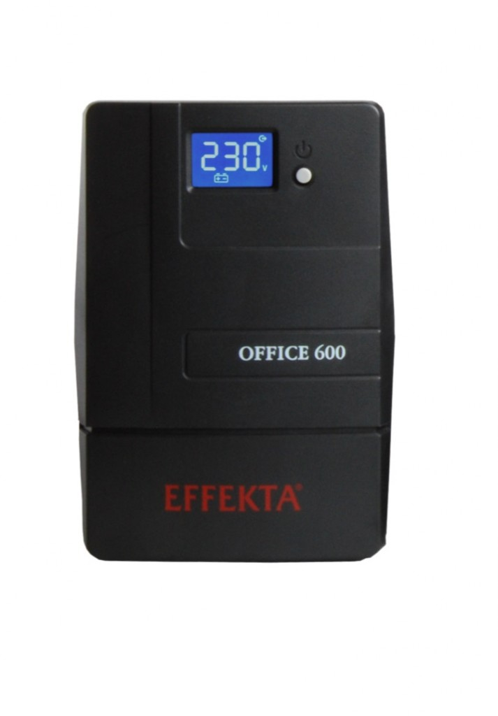 OFFICE UPS 400VA, 600VA, 800VA, 1000VA, 1500VA, 2000VA -2