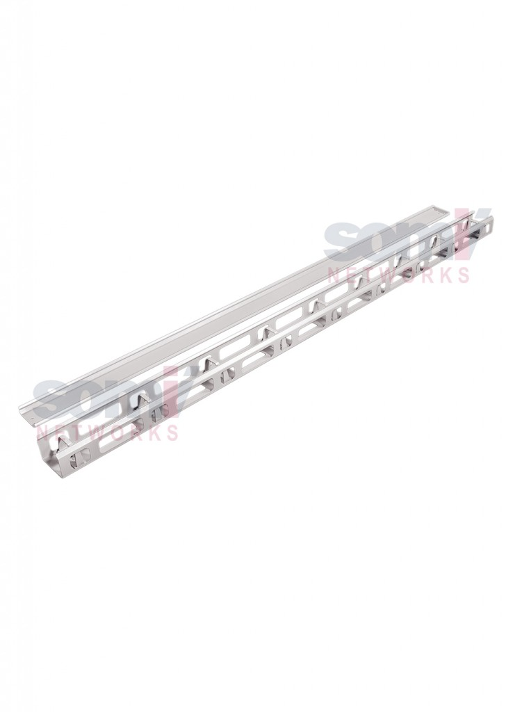 CMB-42U vertical cable management bar, organiser 2