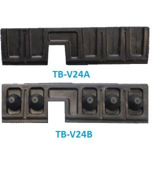 TB-V24A HTTB-V24A fiber optic box komutacine dezute 3
