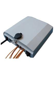 TB-V24A HTTB-V24A fiber optic box komutacine dezute