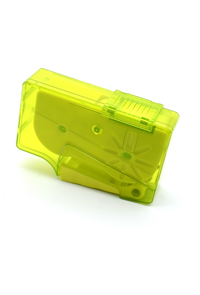 CLEP-BOX-T fiber cleaner cassete 2