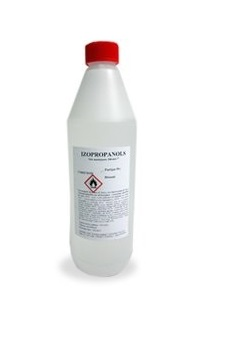 Izopropilspiritas izopropil 0,5L fiber cleaning
